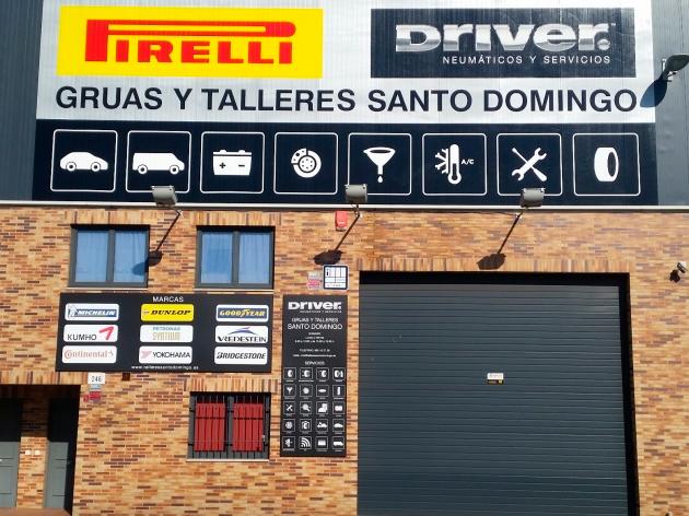 Talleres Santo Domingo Gijón